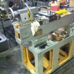 Капитальный ремонт токарного станка