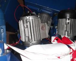 Частотный Электродвигатель